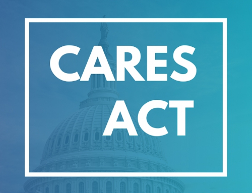 How does the CARES Act affect you?