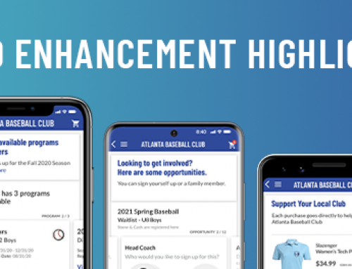 2020 Product Enhancement Highlights