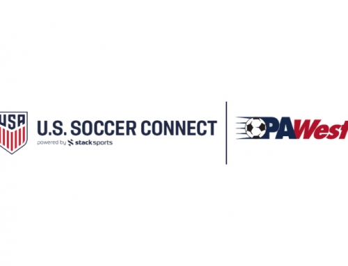 Stack Sports and PA West Chart Long-term Future with 5 Year Partnership