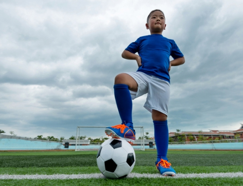 A 5-Step Plan to Reduce Youth Sports Injuries