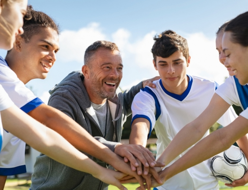 How Coaches and Parents Can Work Together