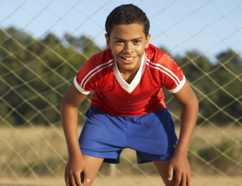 How to Develop a Successful Mindset for a Youth Athlete