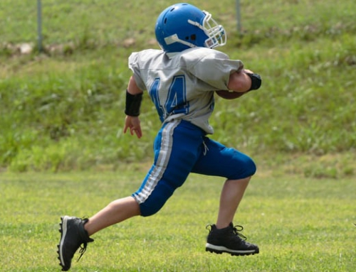 One Phrase That Can Elevate Your Child's Performance