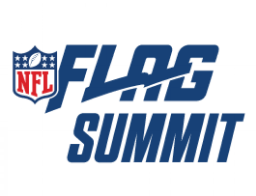 Sports Connect Attends the 2021 NFL FLAG Summit
