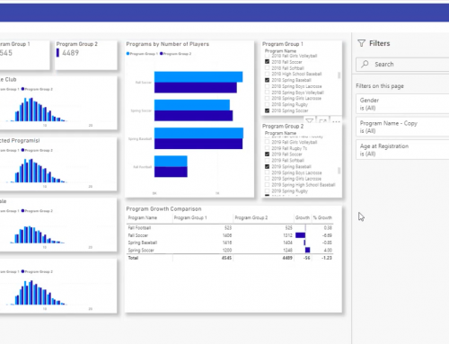Product Enhancement: New Report Experience + Data Insights
