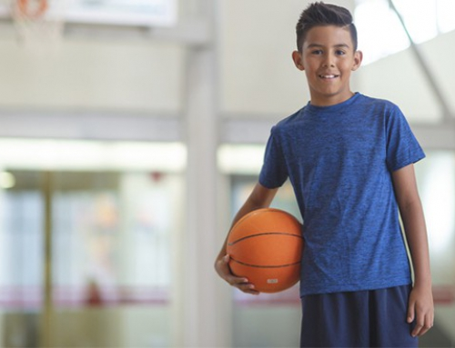 Why Locking Kids Into Just One Position Goes Against The Goal of Youth Sports