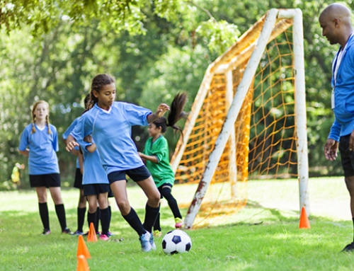 5 Drills to Improve Your Soccer Dribbling Skills
