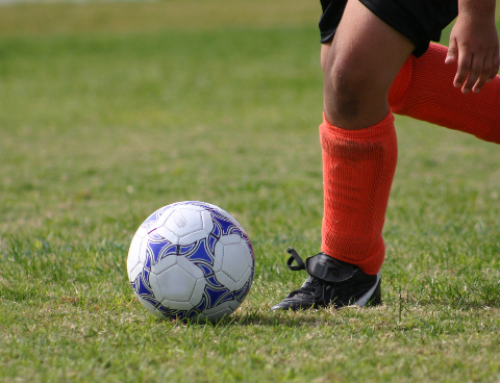 Why Every Soccer Player and Coach Should Utilize Small-Sided Games